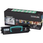 Lexmark 0E250A11E lasertoner, sort, 3500s