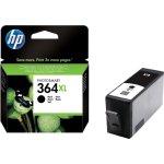 HP nr.364XL/CN684EE blækpatron, sort, 550s