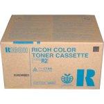 Ricoh 888347 lasertoner, blå, 10000s