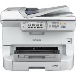 Epson WorkForce Pro WF-8510DWF MFP blækprinter