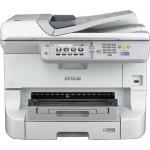 Epson WorkForce Pro WF-8510DWF MFP blækprinter