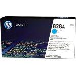 HP 828A/CF359A tromle 30000, sider, cyan