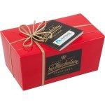 Sv. Michelsen chokolade i rød ballotin, 450 g