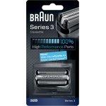 Braun 32B ekstra skæreblad og lamelkniv