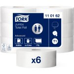 Tork T1 Advanced Jumbo toiletpapir, 1-lags