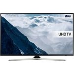 "Samsung UE55KU6095 55"" UHD 4K Smart TV"