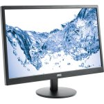 "AOC 23.6"" E2470SWHE Full HD Monitor"