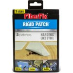 FiberFix Patch reparationslap, 3 stk.