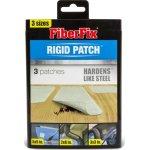 FiberFix Patch reparationslap, 3 stk.