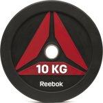 Reebok Functional BumperPlate, 10 kg