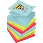 Post-it Super Sticky Z-Notes, 76 x 76 mm, Miami
