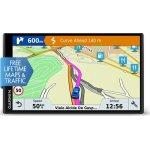 Garmin DriveSmart™ 61 LMT-S gps, Vesteuropakort