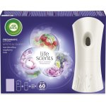 Air Wick Freshmatic starter, Mystical garden