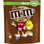 M&M's Maxi chokolade, 400g