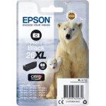 Epson T2631 XL blækpatron, 400s, fotosort