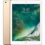 Apple iPad 128GB Wi-Fi, guld