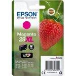 Epson C13T29934012 blækpatron, rød XL