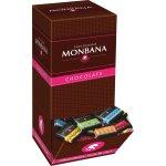 Monbana Pure Origin mørk chokolade, 150 x 4 g