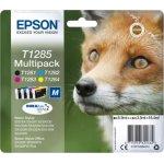 Epson nr.T1285/C13T12854022 blækpatron, multipakke