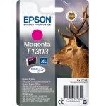 Epson nr.T1303/C13T13034022 blækpatron, rød