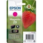 Epson C13T29834022 blækpatron, rød m/alarm