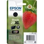 Epson C13T29914022 blækpatron, sort XL
