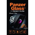 PanzerGlass privacyfilter til iPhone 6/6S/7/8 Plus
