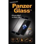 PanzerGlass PREMIUM iPhone 6/6S/7/8 Jet Black