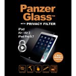 "PanzerGlass privacyfilter til iPad Air og 9,7"""