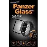 PanzerGlass skærmbeskyttelse til Apple Watch 42mm