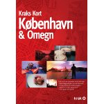 Kraks Kort København & Omegn
