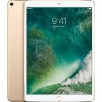 "Apple iPad Pro 10.5"" 4G, 256GB, Guld"