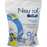 Neutral vaskekapsler, hvid vask, 28 ml, 20 stk.
