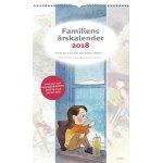 Mayland Familiens Årskalender, m.illu., 5 kolonner