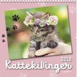 Mayland Vægkalender, 12 måneder, Killinger