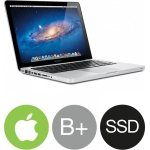 "Refurbished Apple MacBook Pro 15"", 160GB grey (B+)"
