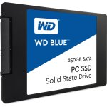WD Blue PC SSD 250GB - Intern harddisk