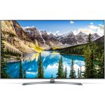 LG 55UJ750V 55'' 4K UHD Smart TV