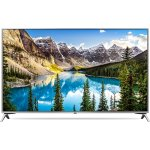 LG 60UJ651V 60'' UHD 4K Smart TV