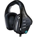 Logitech G633 Artemis Spectrum, Sort/Blå headsæt