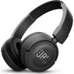 JBL T450BT trådløse On-ear hovedtelefoner, sort