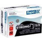 Rapid Super Strong 73/8 Hæfteklammer, 5000 stk.