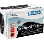Rapid Super Strong 73/10 Hæfteklammer, 5000 stk.