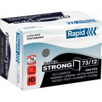 Rapid Super Strong 73/12 Hæfteklammer, 5000 stk.