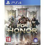 For Honor til PS4