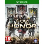 For Honor til Xbox One