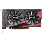 ASUS NVIDIA GeForce GTX 1050 Ti 4GB - Grafikkort