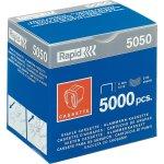 Rapid 5050e Hæfteklammekassette, 5000 stk.
