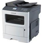 Lexmark MX317dn monokrom multi-laserprinter