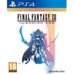 Final Fantasy XII: The Zodiac Age til PS4